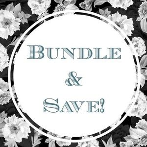 Accessories - Bundle & Save